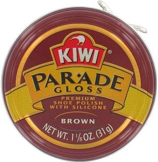 Kiwi Parade Gloss Prestige - Brown